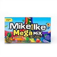 Mike and Ike Theatre Box - MegaMix