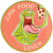 Junk Food Lover Patch