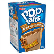 Pop Tarts Brown Sugar & Cinnamon
