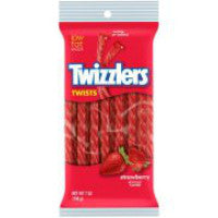 Twizzlers Strawberry Large