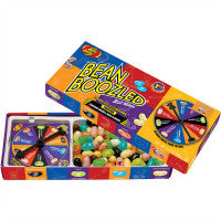 Jelly Belly Beanboozled 4th Edition - Spinner Box