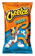 Cheetos Puffs Large 9oz bag
