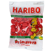 Haribo Primavera strawberries 200g
