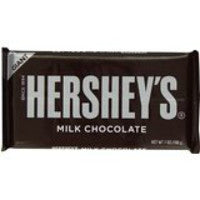Giant Hershey's Chocolate