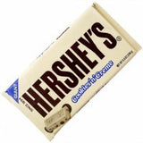 Giant Hershey's Cookies and Creme