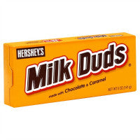 Milk Duds Theatre Box