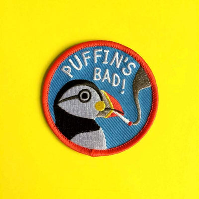 Puffin's Bad Patch