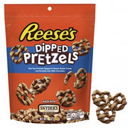 Reese's Dipped Pretzels