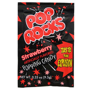 Pop Rocks Strawberry (9.5g)