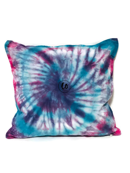 Creaming Soda | Tie-Dye Cushion Cover