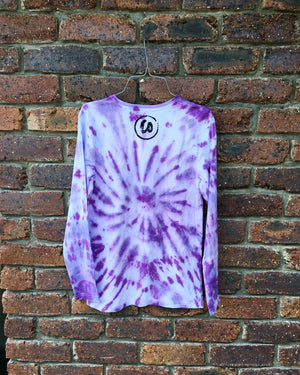 Long Sleeve | Purple