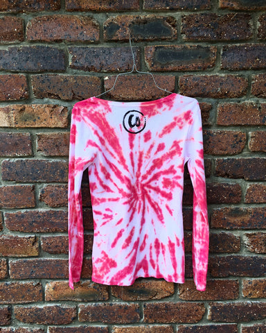 Long Sleeve | Red