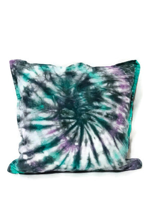 Mood Storm | Tie-Dye Cushion Cover
