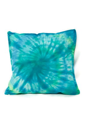Summer Vibes | Tie-Dye Cushion Cover