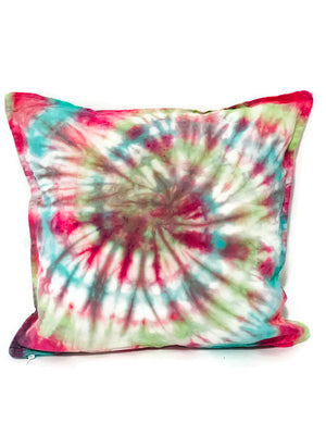 Tropical | Tie-Dye Cushion Cover