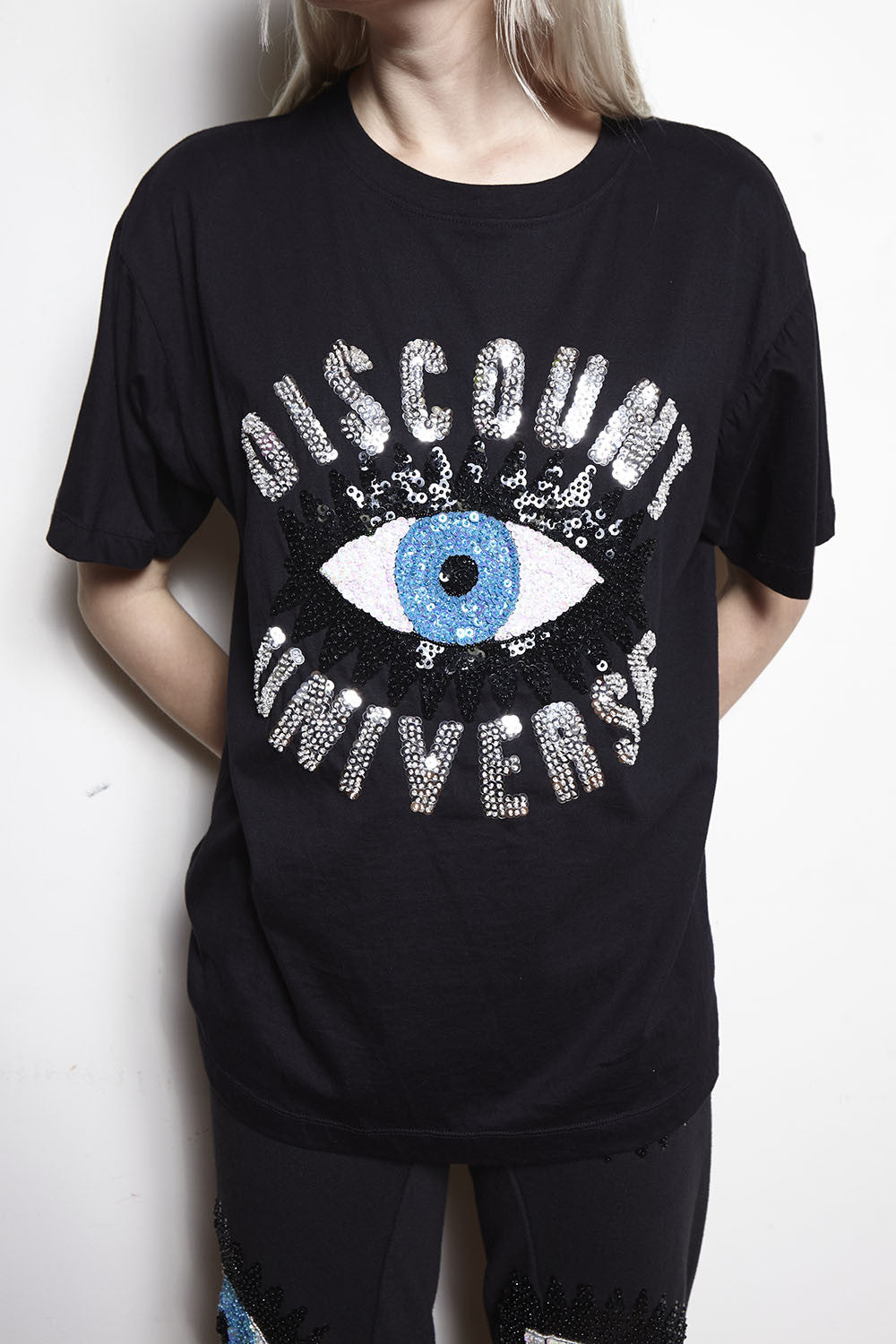 'EYE'S ON YOU' Tee