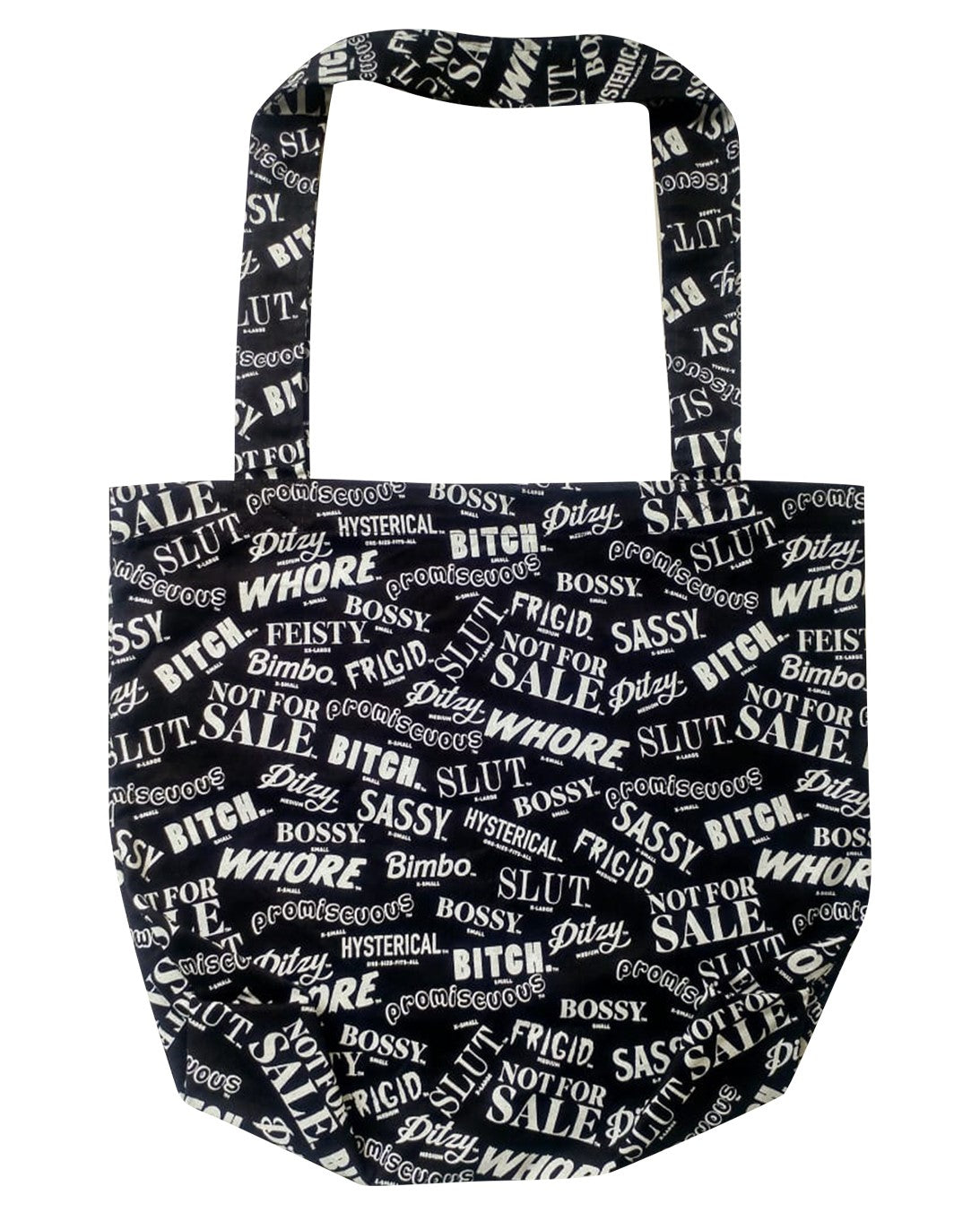 Call Me By My Name Tote Bag