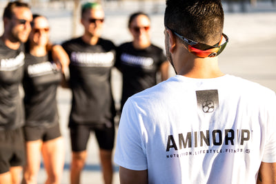Why Should I Take Aminorip Protein For Recovery?