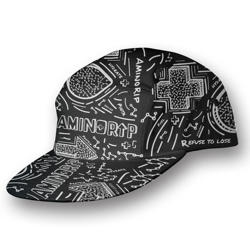 Aminorip x Ross Piper 5 Panel