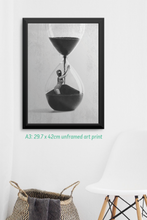 Load image into Gallery viewer, Poster No.7 - Time - Yiannis Politis
