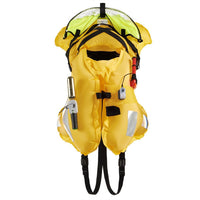 Crewsaver Ergofit 190N Offshore - Life Raft and Survival Equipment, Inc.