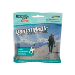 Adventure Medical Kit - Dental Medic - Life Raft and Survival Equipment, Inc.