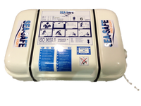 SEA-SAFE Pro-Light Self-Righting Offshore Life Raft - Life Raft and Survival Equipment, Inc.