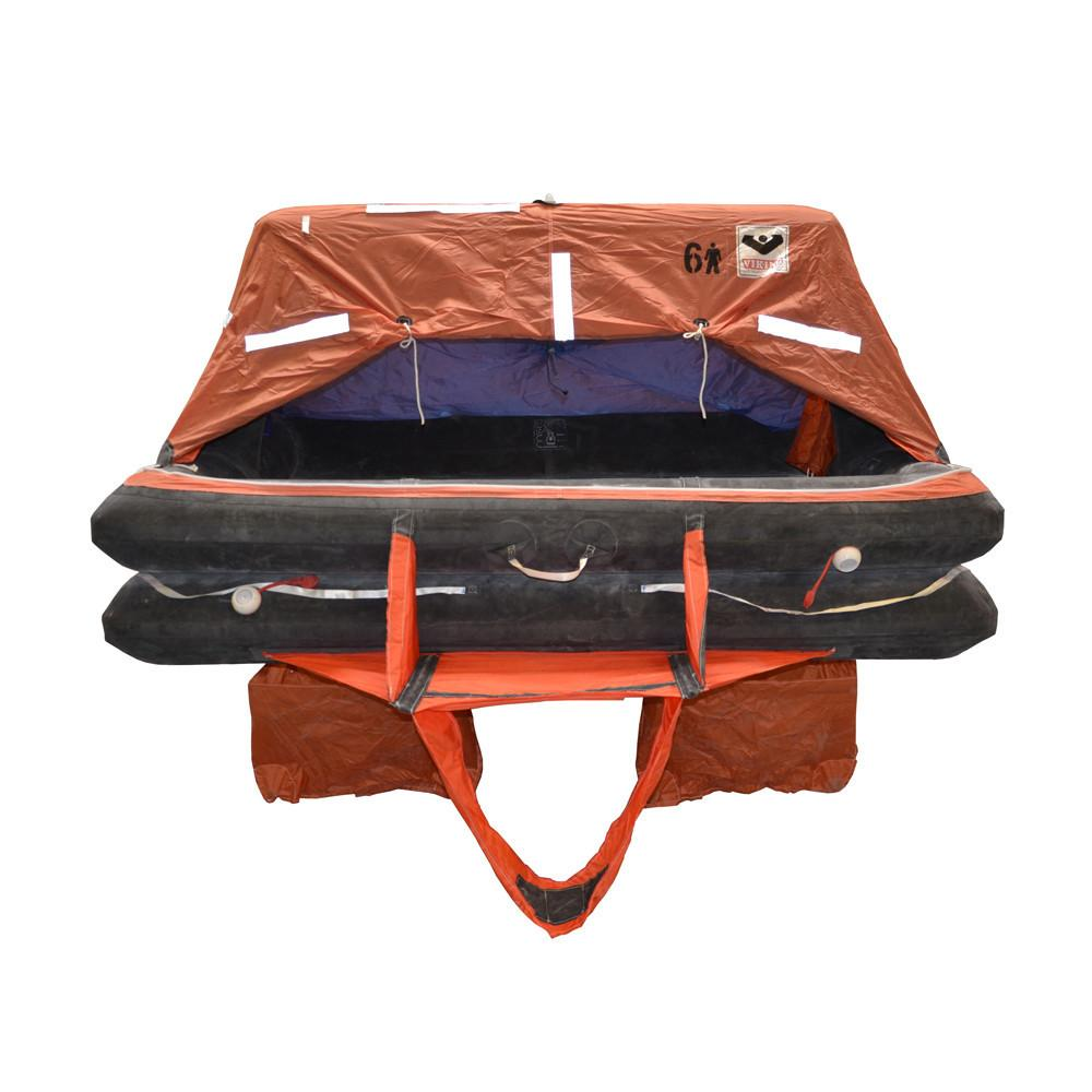 Viking USCG Coastal - Life Raft and Survival Equipment, Inc.