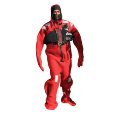 Imperial USCG/SOLAS Immersion Suit - Life Raft and Survival Equipment, Inc.