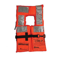 Imperial Type I Ferry Boat USCG - Life Raft and Survival Equipment, Inc.