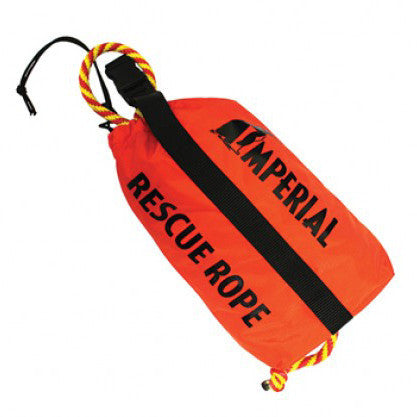 Imperial 100' Rescue Rope Bag - Life Raft and Survival Equipment, Inc.