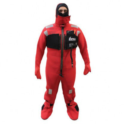 Imperial USCG Immersion Suit