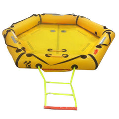 Crewsaver Rescue C.A.S.E. Buoyancy Aid - Life Raft and Survival Equipment, Inc.