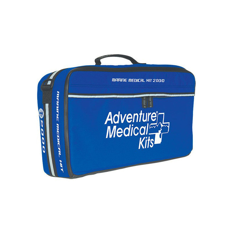 Adventure Medical Kit 2000 - Life Raft and Survival Equipment, Inc.