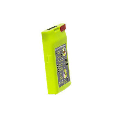 Rechargeable Replacement Battery for ACR SR203 VHF Handheld Survival Radio - Life Raft and Survival Equipment, Inc.