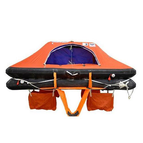Viking SOLAS A - Life Raft and Survival Equipment, Inc.