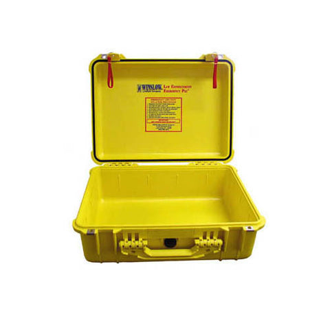 Winslow Marine Law Enforcement Emergency Pack
