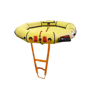 Winslow Marine Law Enforcement Emergency Pack - Life Raft and Survival Equipment, Inc.