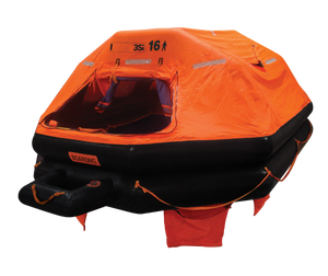 Revere USCG Coastal - Life Raft and Survival Equipment, Inc.