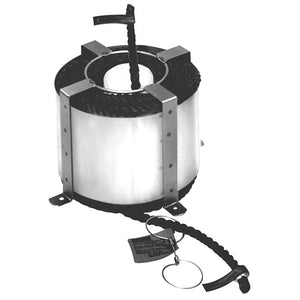 Jim Buoy Float Free Painter w/ Cage 21+ - Life Raft and Survival Equipment, Inc.