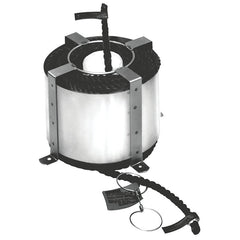 Jim Buoy Float Free Painter w/ Cage 21+