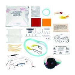 Datrex USCG Fishing Kit - Life Raft and Survival Equipment, Inc.