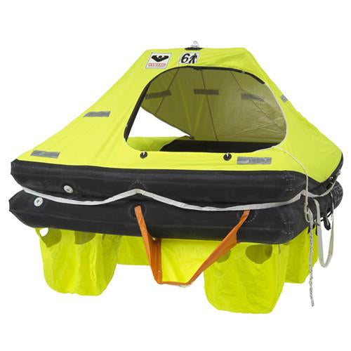 Viking RescYou Coastal Life Raft - Life Raft and Survival Equipment, Inc.