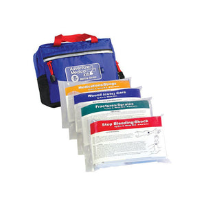 Adventure Medical Kit 400 - Life Raft and Survival Equipment, Inc.