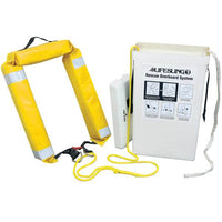 Lifesling3 Overboard Rescue System - Life Raft and Survival Equipment, Inc.