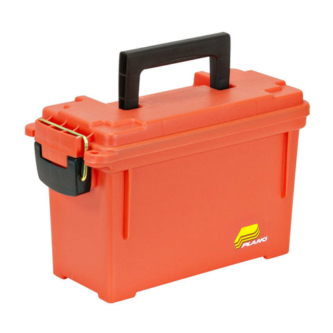 Plano Deep Dry Storage Marine Box - Life Raft and Survival Equipment, Inc.