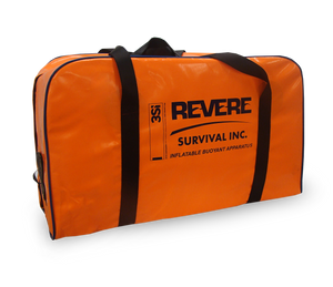Revere IBA Life Raft - Life Raft and Survival Equipment, Inc.
