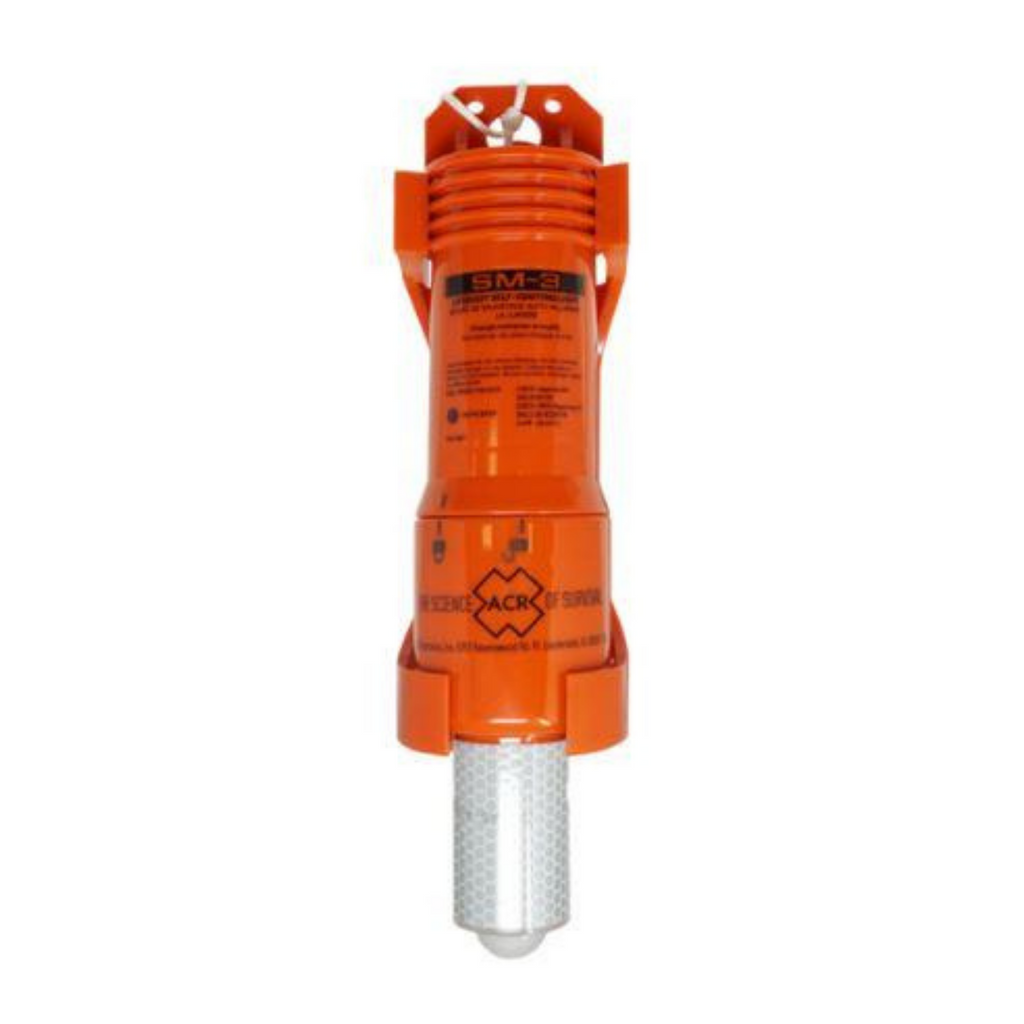 ACR SM-3 Automatic Buoy Marker Light