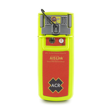 AISLink MOB - ACR AIS - Life Raft and Survival Equipment, Inc.