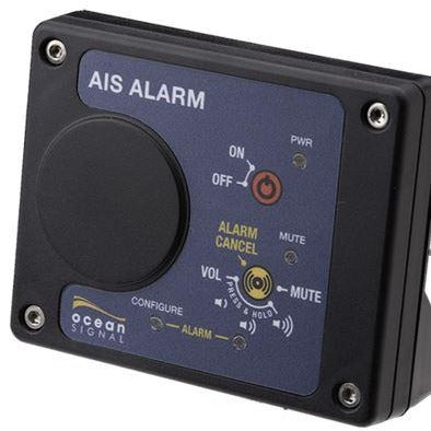 Ocean Signal AIS Alarm - Life Raft and Survival Equipment, Inc.